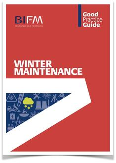 Winter Maintenance Guide